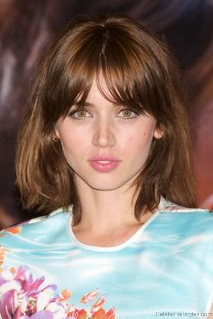 52 Mind Blowing Hairstyle Of Ana de Armas