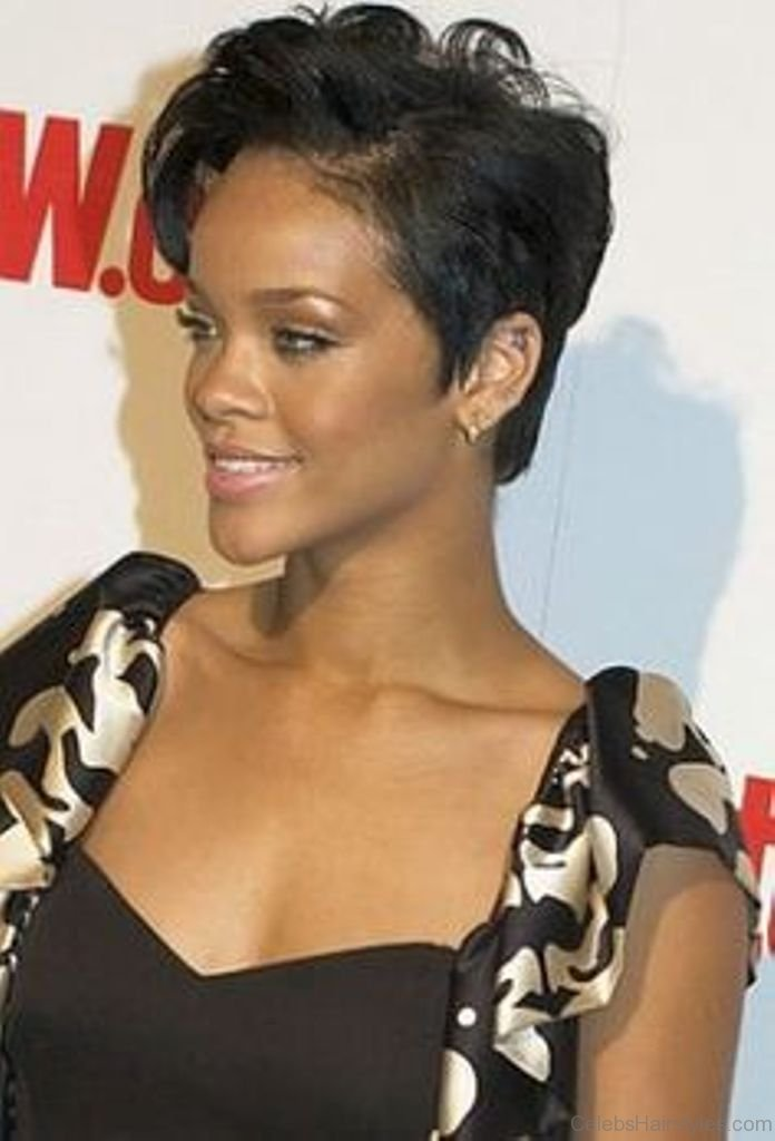 styles hair cut 54 beautiful hairstyles of rihanna 5766