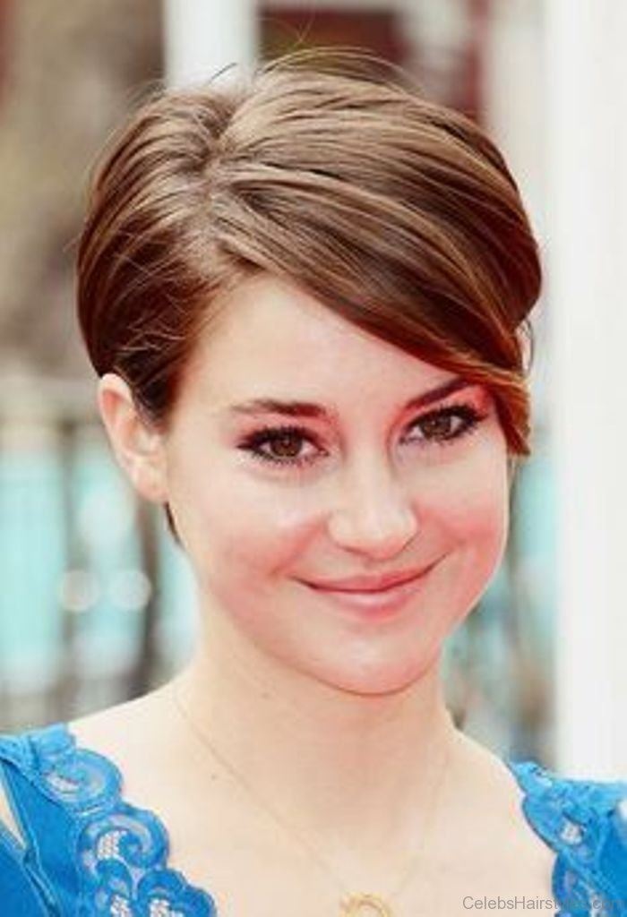 shailene woodley hair styles 32 cool hairstyles of shailene woodley 5376